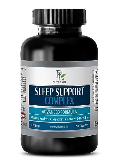 5-htp bulk - SLEEP SUPPORT COMPLEX 952Mg - ADVANCED FORMULA - wellness formula supplement
