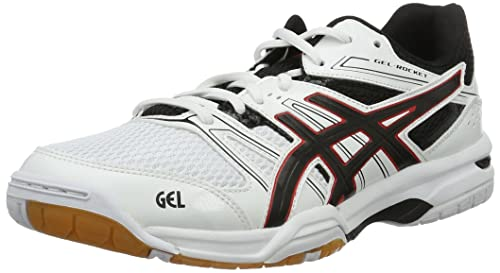 b1f21c02dc4 Asics Men s Gel-Rocket 7 Volleyball Shoes