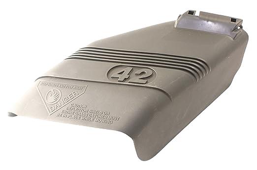 Husqvarna 130968 cuchilla Deflector Shield para Husqvarna ...