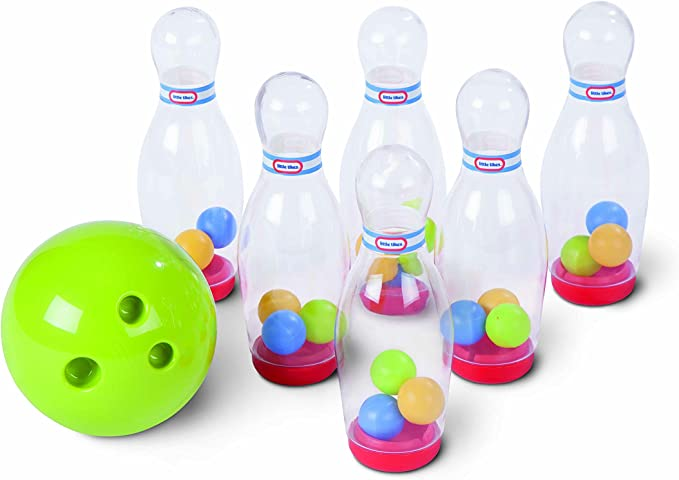 Little Tikes Bowling Game For Children
