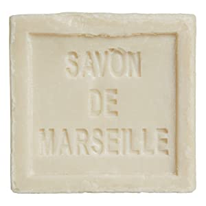 Pre de Provence Marseille Shea Butter Enriched Artisanal French Soap Bar
