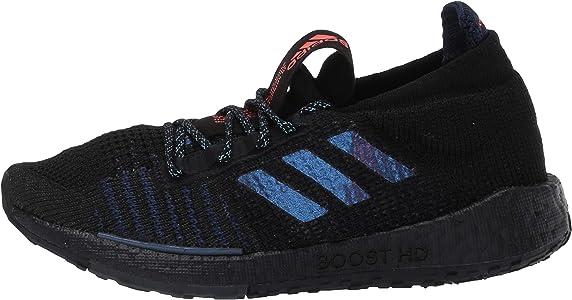 Adidas Pulseboost Hd Chaussure de course pour femme, Noir