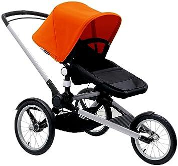 Amazon.com: Bugaboo Runner Stroller Extension Kit ...
