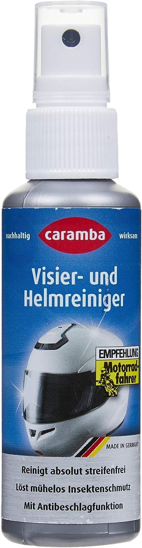 Caramba 690006 Visier Und Helmreiniger 50 Ml Auto