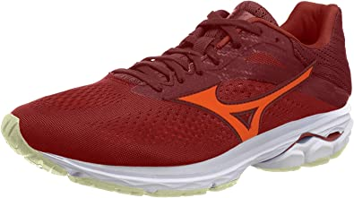 Mizuno Wave Rider 23, Zapatillas de Running para Hombre: Amazon.es: Zapatos y complementos