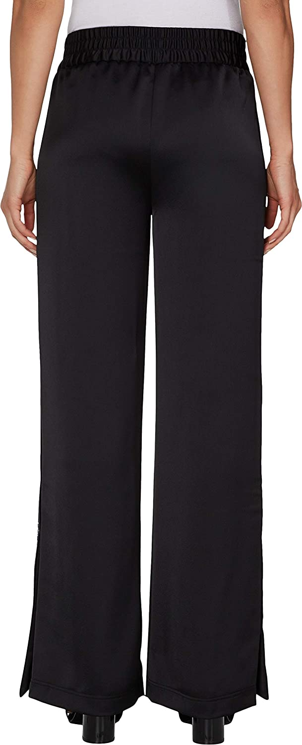 Tommy Hilfiger Icon Alina Flared Crepe Chino Pant