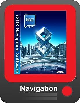 iGo Primo Next Gen Android Navigation Software for all