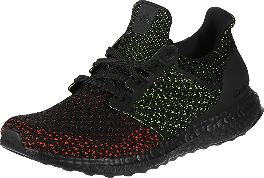 adidas Ultra Boost Clima Core Black