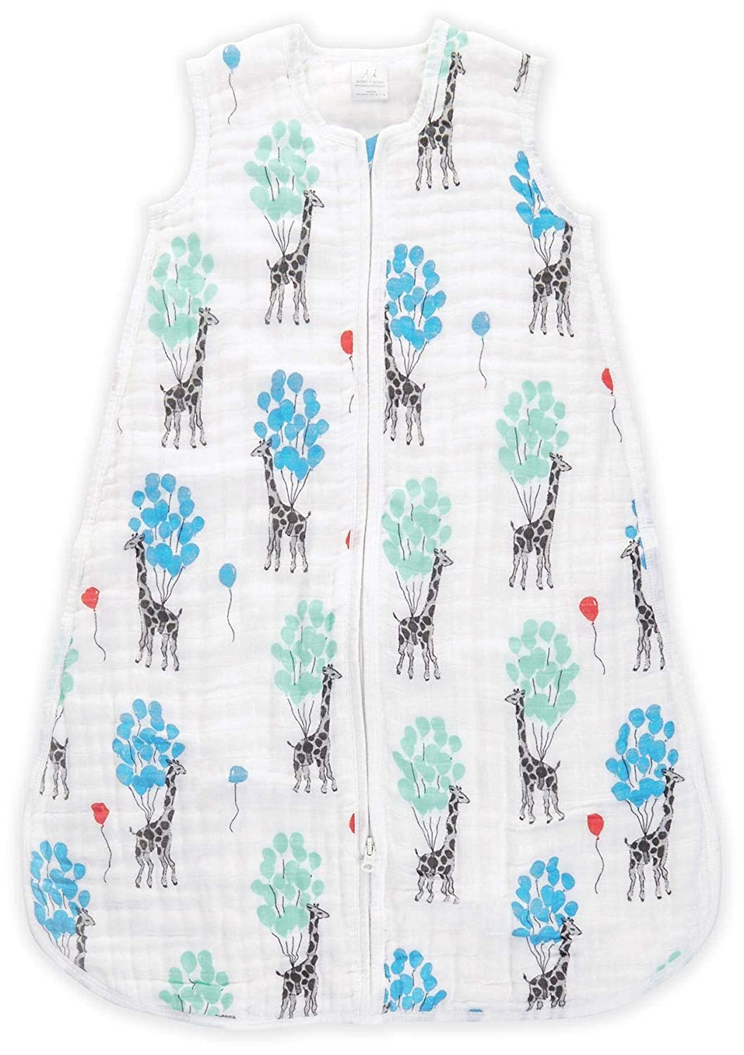 Aden + Anais Dream ride lift off - Saco pijama, 12-18 meses ...