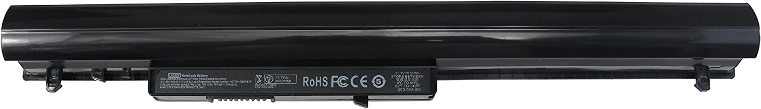 Gomarty LA03 LA03DF Laptop Battery for HP 15-F 14-Y Series 15-f233wm 15-1023wm 776622-001 775625-221 7752625-141 728460-001 752237-001
