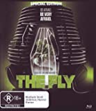 The Fly (1986) (David Cronenberg's) (Special Edition) (Blu-ray)