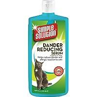Simple Solution 11027 16-Ounce Dander Reducer Serum