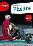 Phèdre (Bac 2020): suivi du parcours d'histoire littéraire sur la tragédie au XVIIe siècle