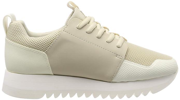Amazon.com: G-Star Raw Womens Deline Ii Low-Top Sneakers, Beige (Bisque 205), 8 UK: Shoes