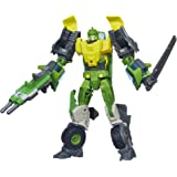 Transformers Generations Voyager Class Autobot Springer Figure