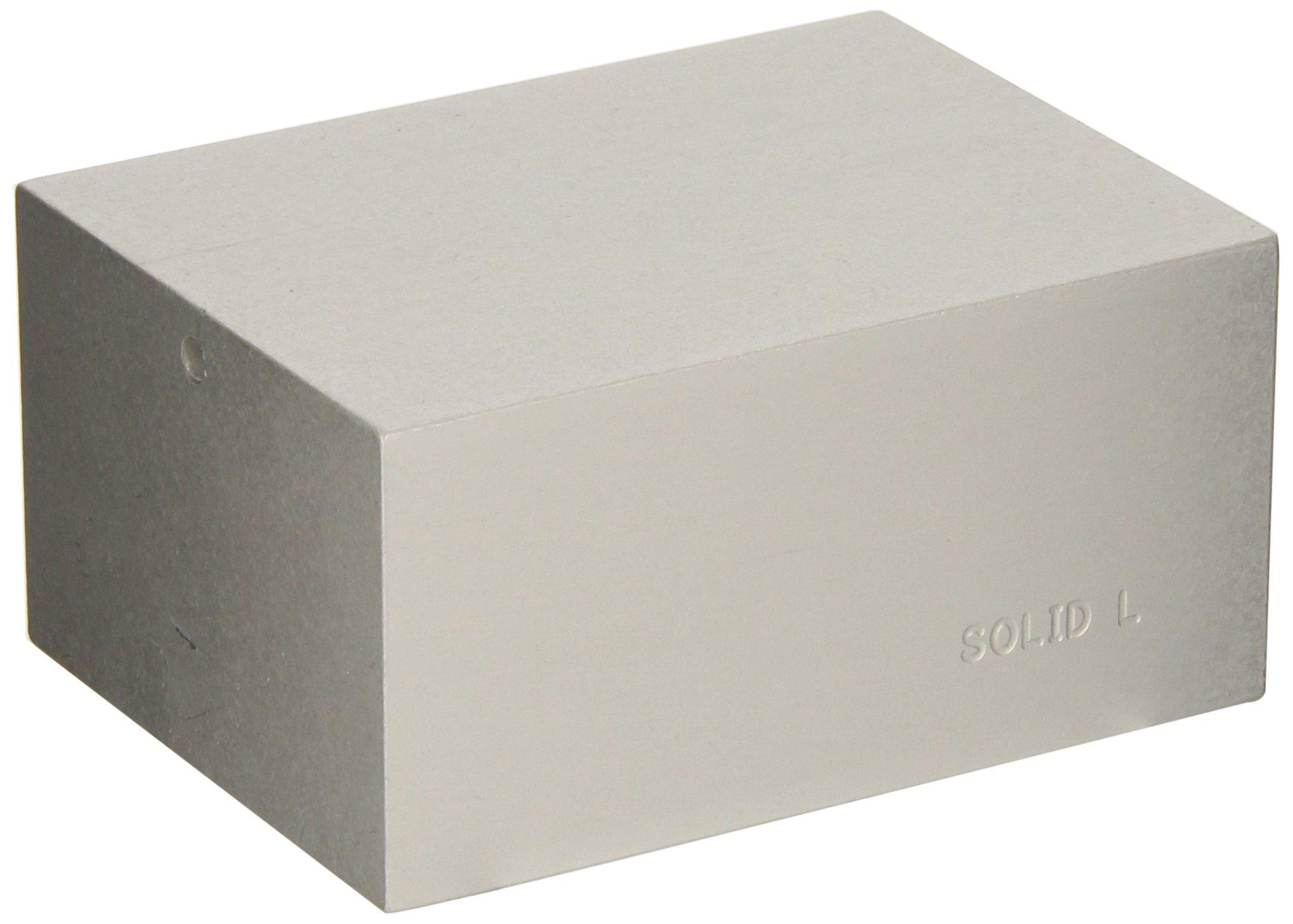 Barnstead Solid Aluminum Modular Block