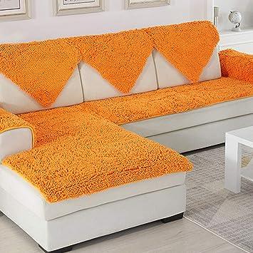 Amazon.com: SVIO-SOFACOVER Sofa Mats Non-Slip Sofa Cover ...
