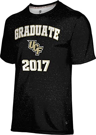 ProSphere University of Central Florida Mens Long Sleeve Tee Game Time