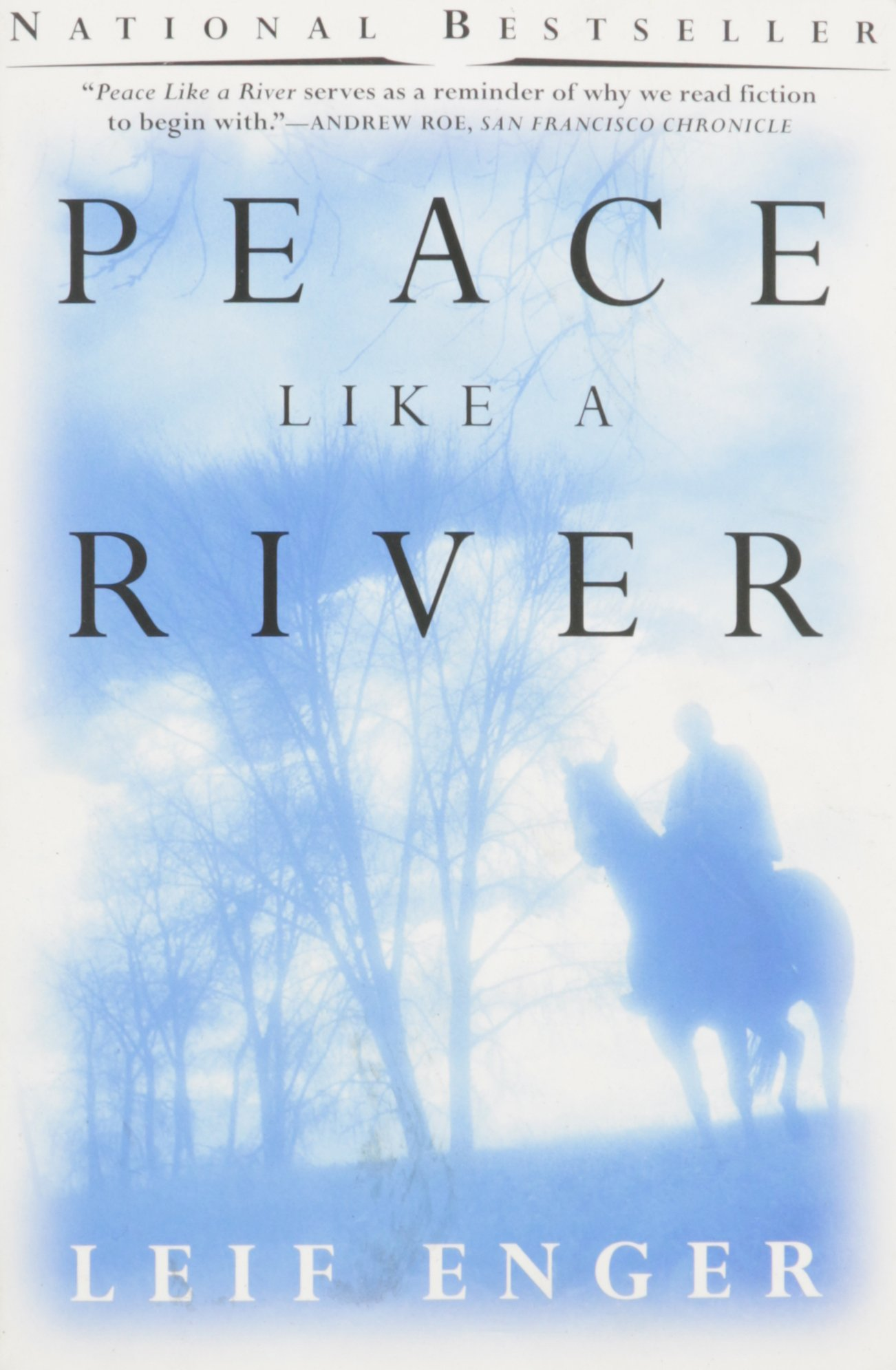 Image result for peace like a river