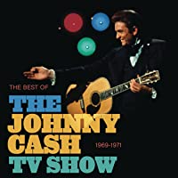 The Best Of The Johnny Cash Tv Show [VINYL]