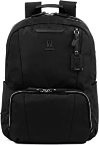 Travelpro Women's Maxlite 5-Laptop Backpack, Black, One Size