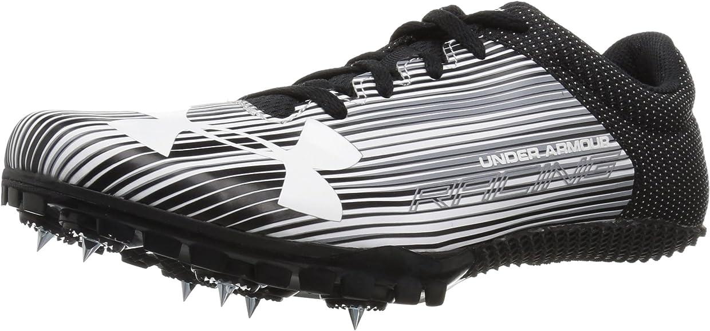 Kick Sprint Spike Running Shoe