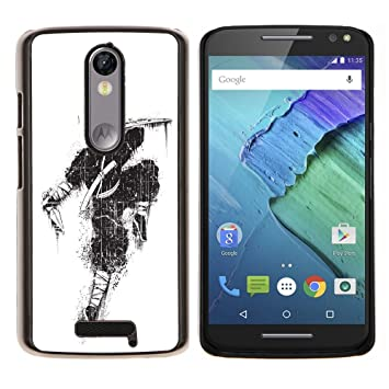 [ For MOTOROLA DROID TURBO 2 / MOTO X FORCE ][ Xtreme-Cover ]