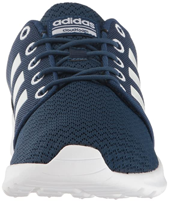Adidas Cloudfoam QT Racer W Damen US 11 Blau Laufschuh