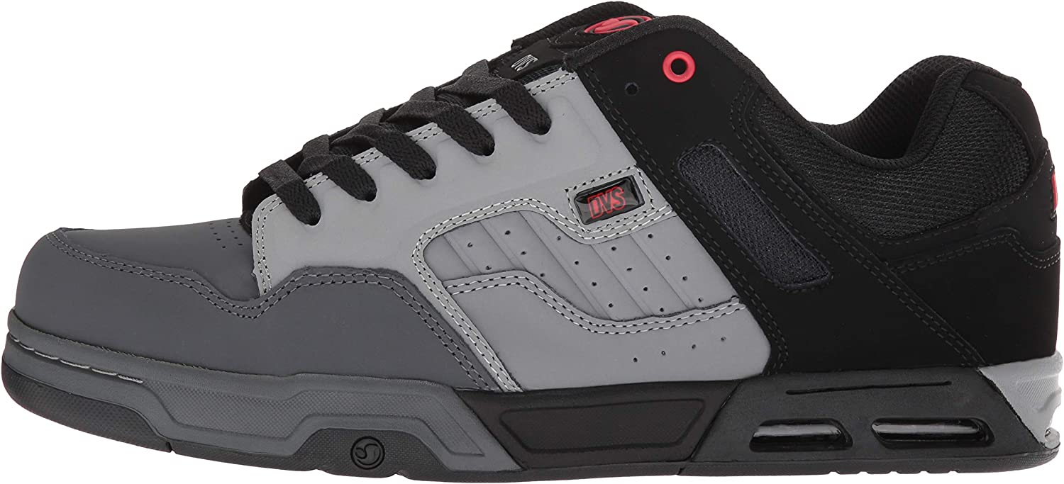 Dvs Footwear Mens Enduro HEIR Skate Shoe
