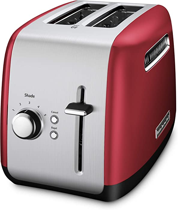 The Best Kitchenaid 2 Slice Manual Toaster