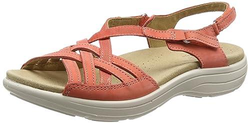 a351977a500d2 Hotter Women's Maisie Open-Toe Sandals: Amazon.co.uk: Shoes & Bags
