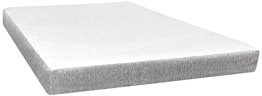 Eastern King RV Mattress