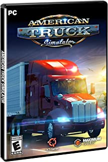 american truck simulator game free download for android