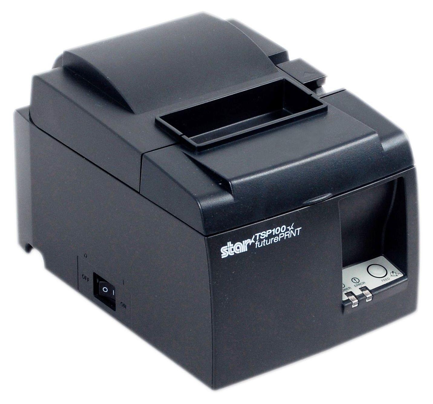 Star Micronics TSP143 USB Térmica directa POS printer 203 x 203 ...