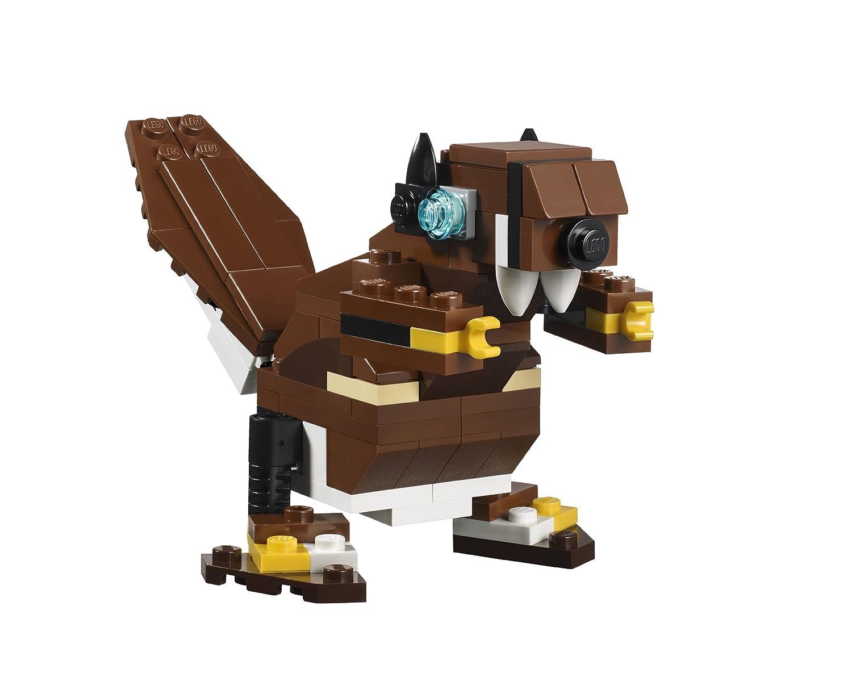 Amazon Lego Creator Fierce Flyer 31004 Toys Games