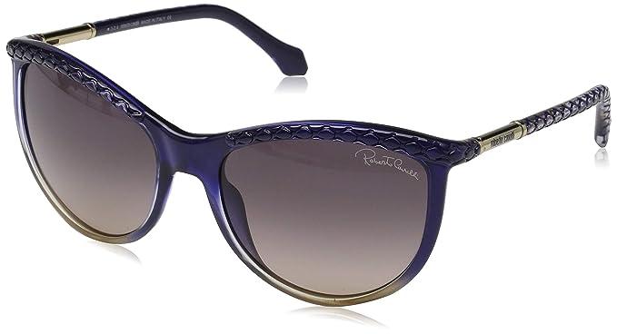 Roberto Cavalli Sonnenbrille Rc873S 92B-58-18-130 Gafas de ...