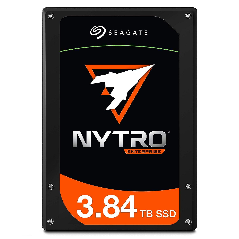 Seagate - Nytro 3000 XS3840SE10103 3.84 TB TB ソリッドステートドライブ - SAS - (12Gb/s SAS) - 2.5インチ ドライブ - 内蔵 - 2.05 GB/s 最大読み取り転送レート - 1.68 GB/s 最大書き込み転送レート B07HQF5JXV, ウエルシア:8c568425 --- sharoshka.org