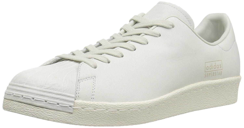 official photos 85b1c 053f3 Amazon.com   adidas Originals Men s Superstar 80s Clean Running Shoe   Shoes