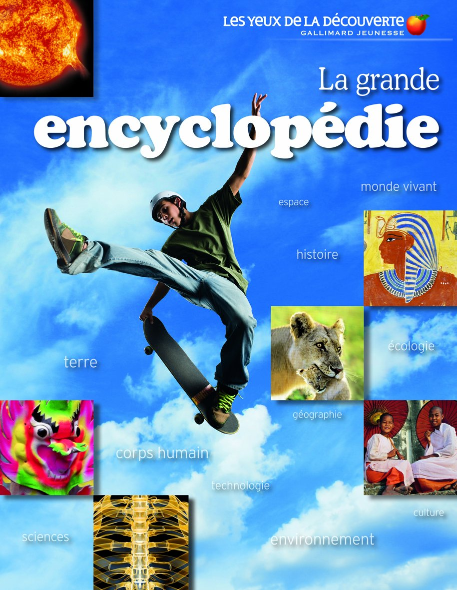 encyclopedie ado