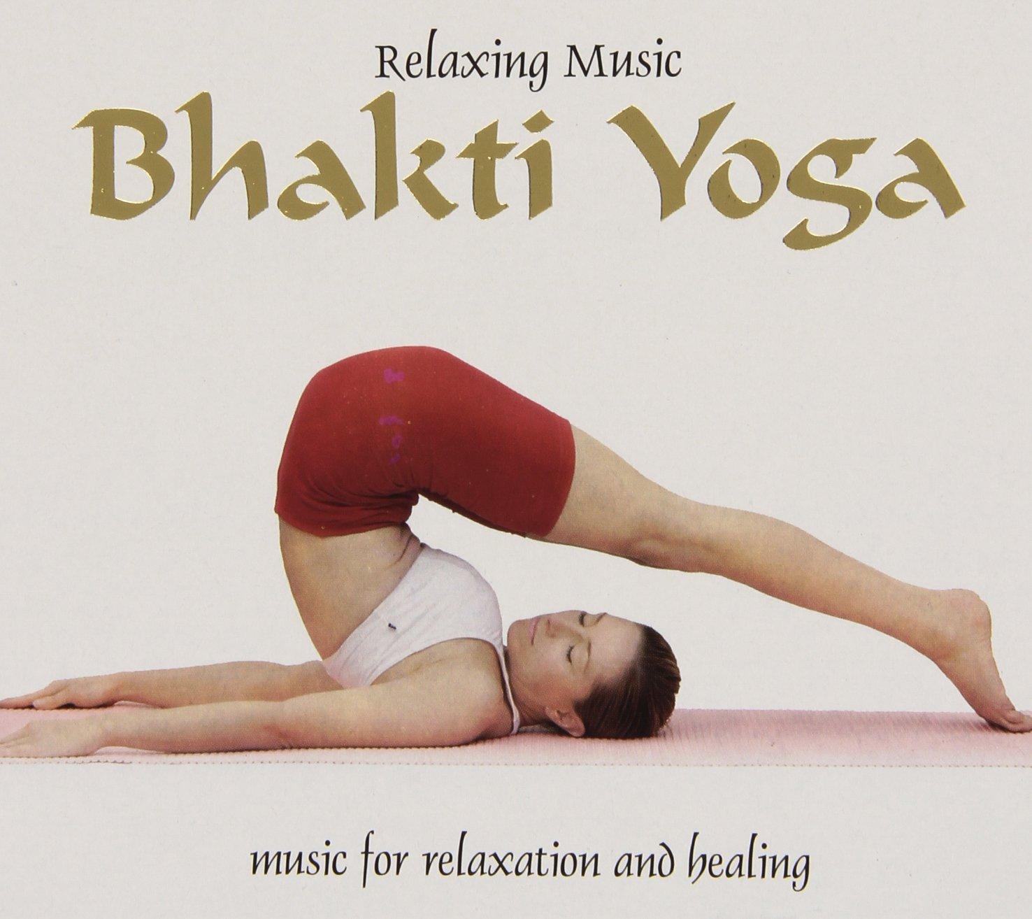 Bhakti Yoga: Artisti Vari: Amazon.es: Música