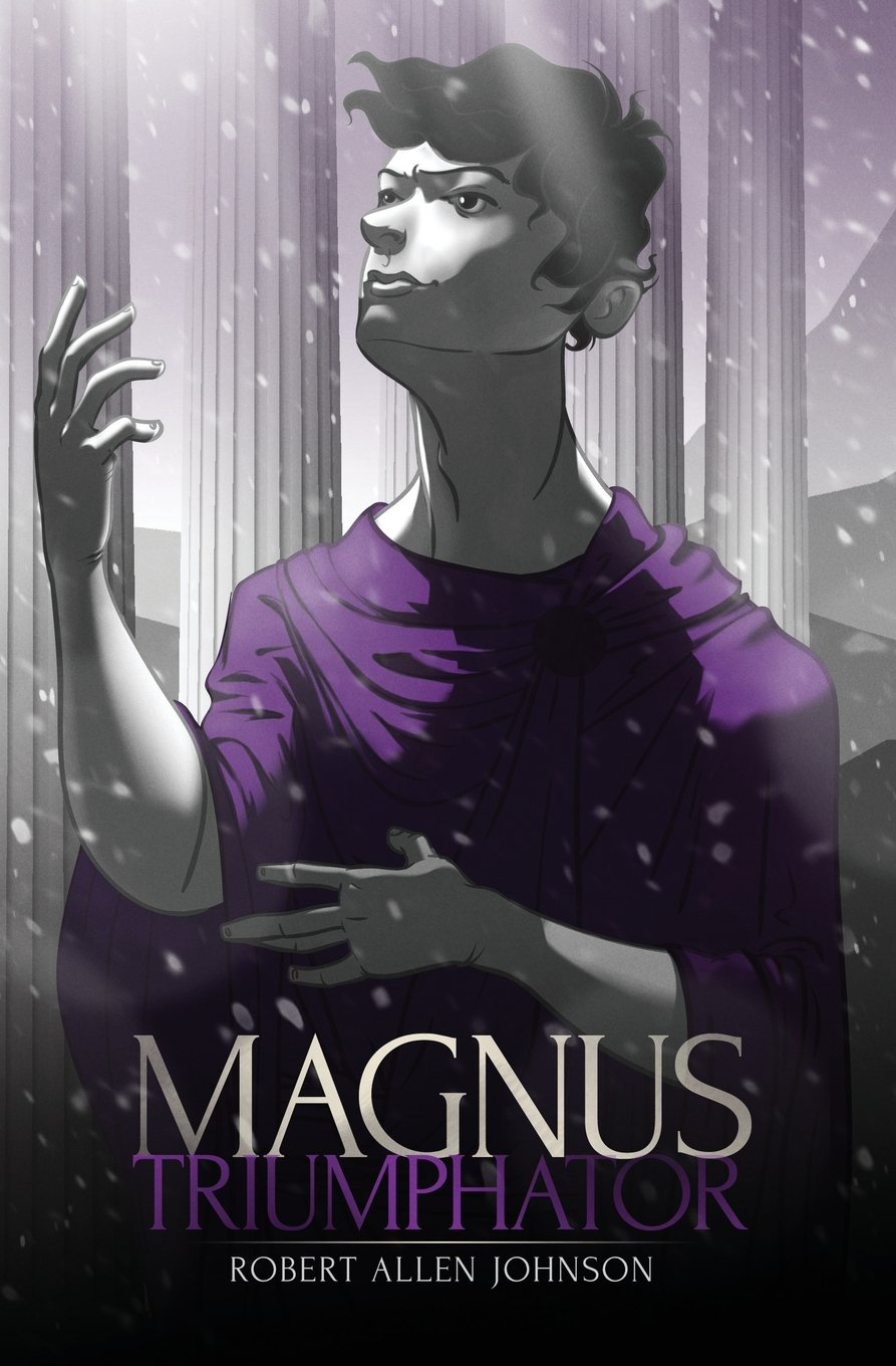 Download MAGNUS: Triumphator (Volume 2) PDF ePub book
