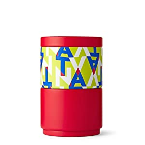 Magenta TVNA Stackable Tea Tins by Teavana
