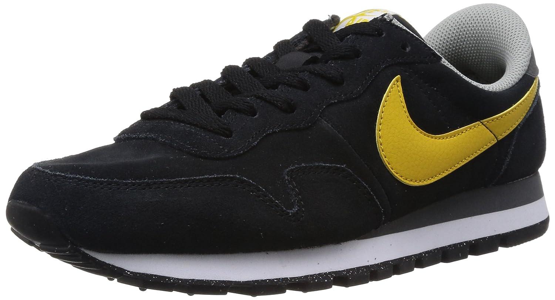 b35e2edf9c1f0 Nike Air Pegasus 83 LTR Black Gold Lead (616324-005) 50%OFF ...