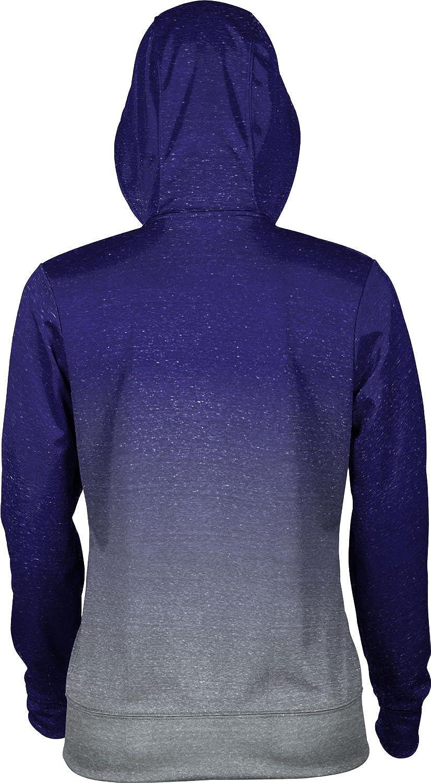 School Spirit Sweatshirt High Point University Girls Pullover Hoodie Ombre