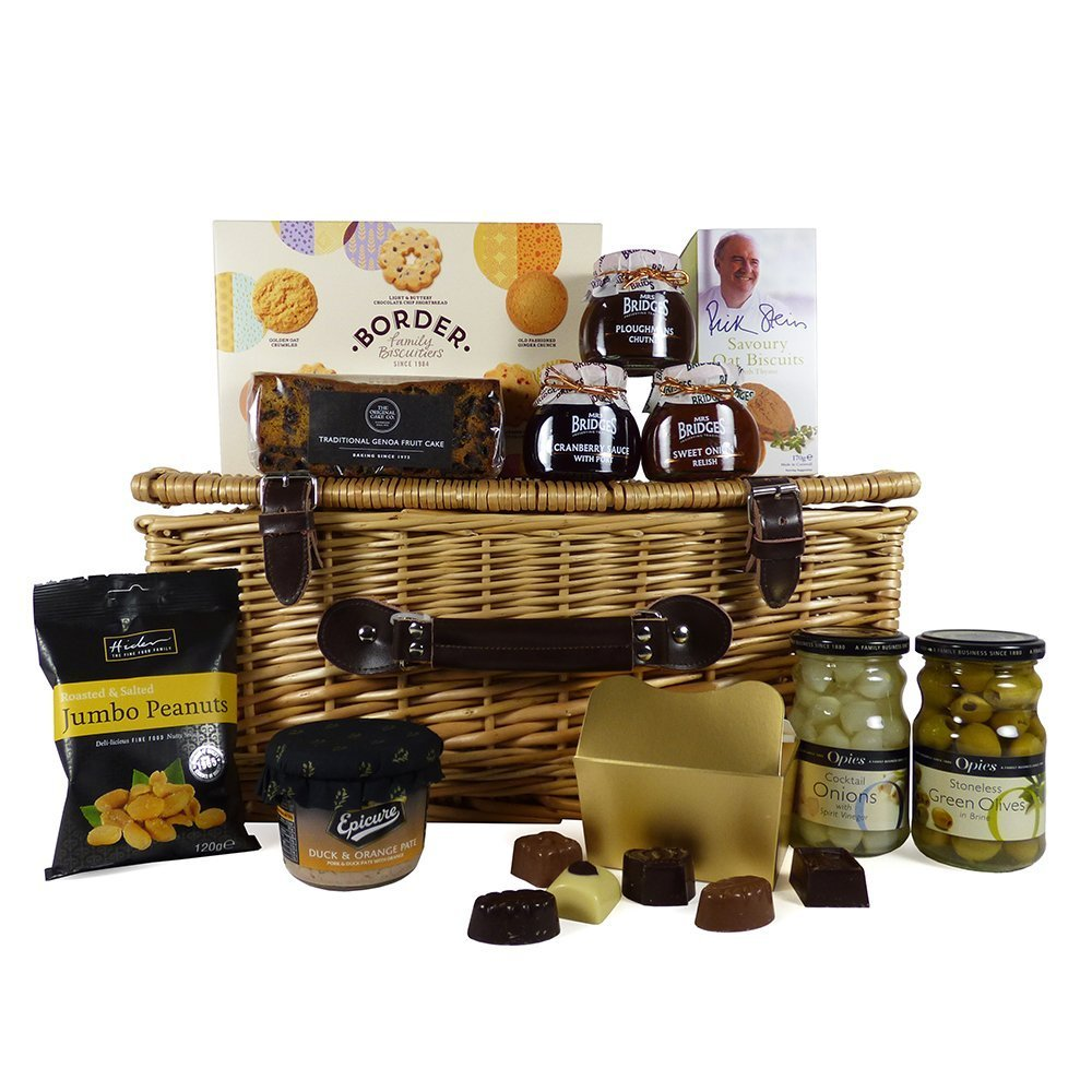Christmas Business Gifts.A Cosy Night In Food Hamper Ideal Gift Idea For Mum Mothers Day Birthday Present Valentines Thank You Corporate And Business Gifts Christmas