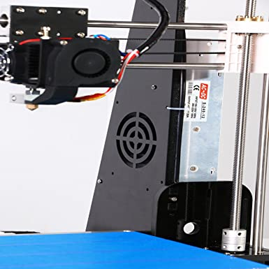 Win-Tinten A8 Upgrade High Precision 3D Printer Reprap Prusa I3 ...