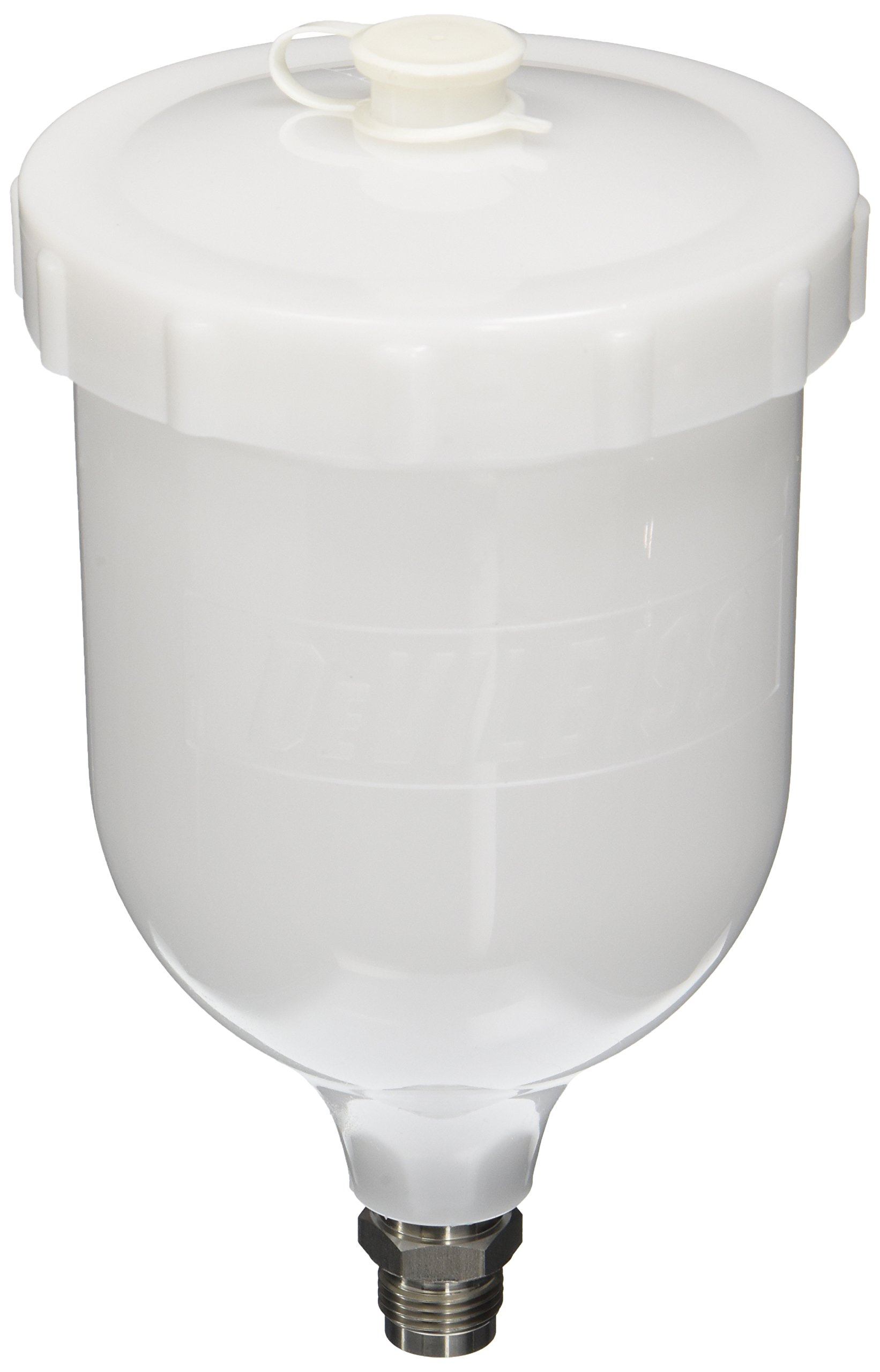 DeVilbiss GFC501 Gravity Feed Cup - 20 oz. Capacity