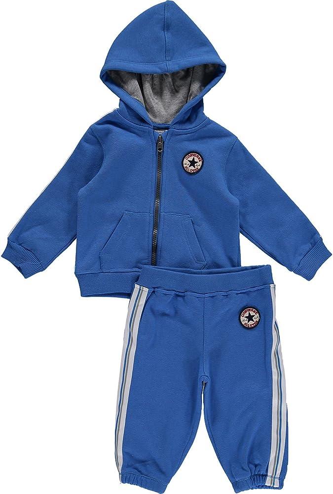 Palo de golf para niños Converse azul de chándal Junior de dos ...