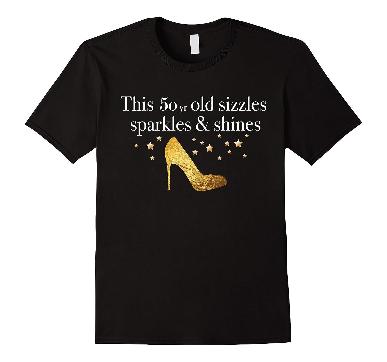 50th Birthday Shirts