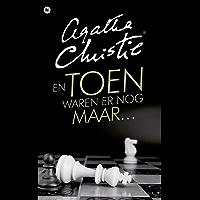 En toen waren er nog maar… (Agatha Christie)